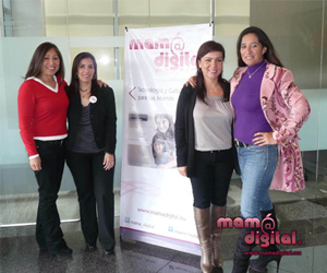 Mamá Networking